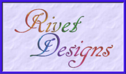 Welcome To Rivet Designs